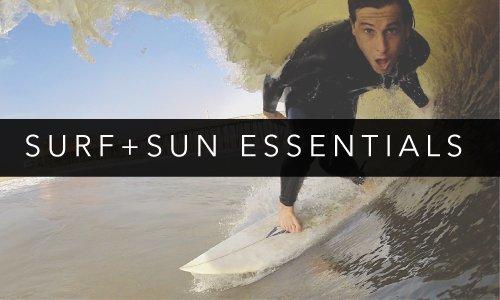 Misc Surf+Sun