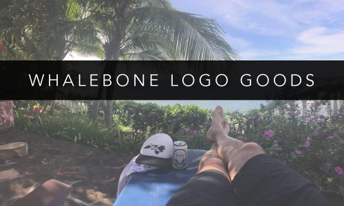 Whalebone Logo