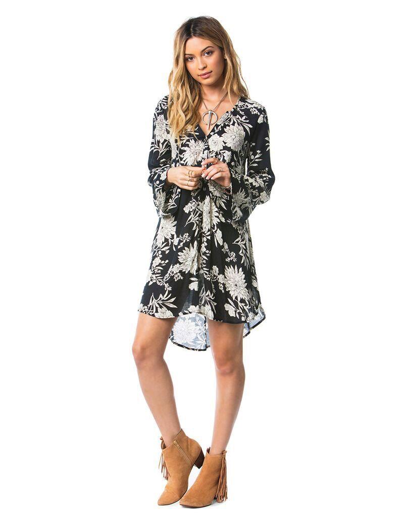 Ladies Sportswear AMUSE SOCIETY MAE DRESS