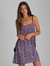 Ladies Sportswear BILLABONG WOMENS COSMIC DREAMER DRESS