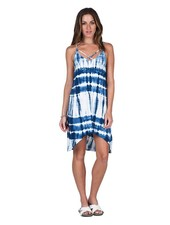 Ladies Sportswear VOLCOM WOMENS PAINTBOX DRESS