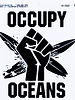Whalebone Logo LOGO STICKER - OCCUPY OCEANS