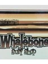 Whalebone Logo LOGO STICKER - SEPIA PIER