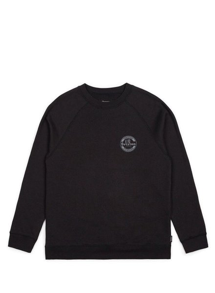Mens Sportswear BRIXTON MENS SOTO CREW FLEECE