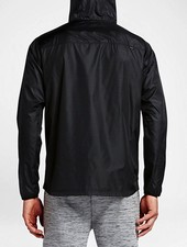 Mens Sportswear HURLEY MENS BLOCKED RUNNER 2.0 JACKET