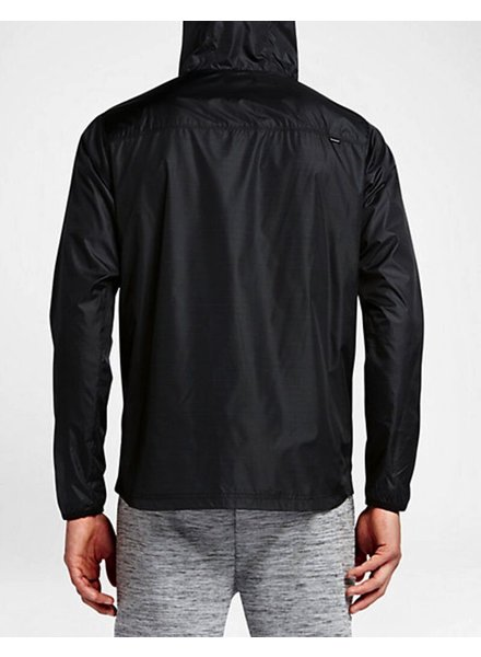 Mens Sportswear HURLEY MENS BLOCKED RUNNER 2.0 JACKET