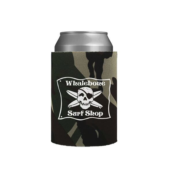 Whalebone Logo WHALEBONE CLASSIC BEVERAGE INSULATOR
