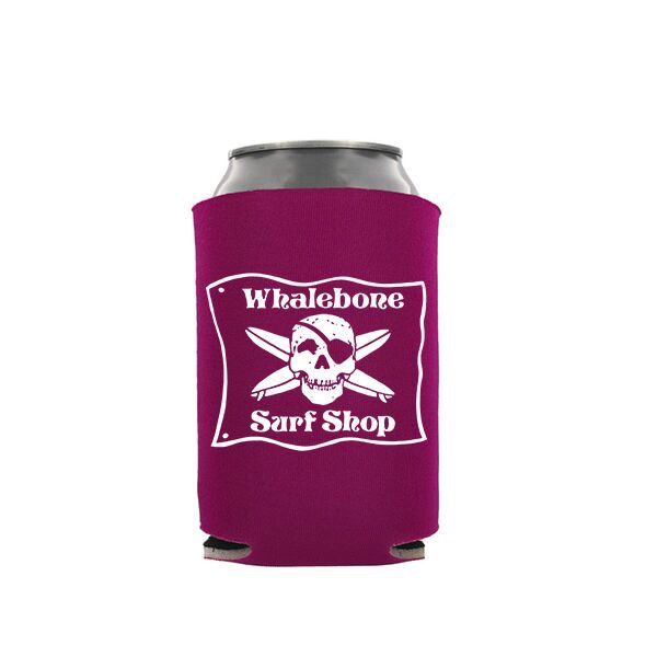 Whalebone Logo *MISC - ORIGINAL LOGO FOLDABLE CAN INSULATOR