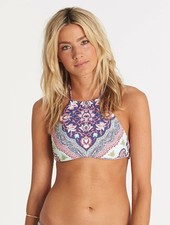 Billabong BILLABONG WOMENS LUV LOST HIGH NECK TOP