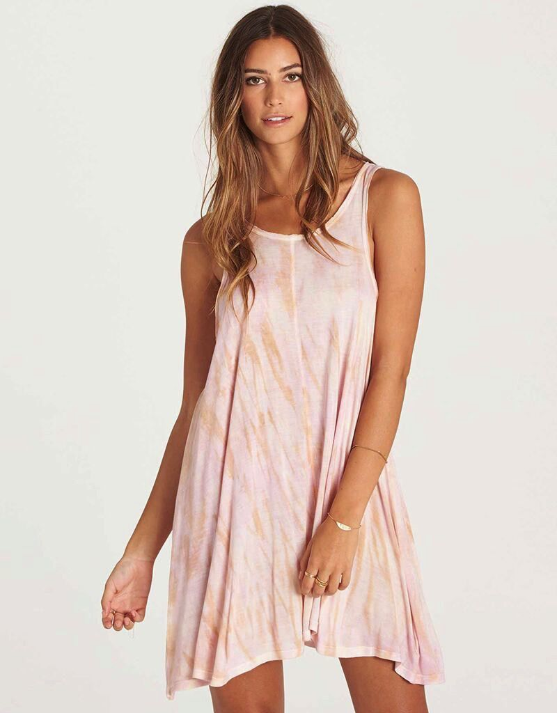 Billabong BILLABONG WOMENS SPIRIT RIDE DRESS