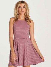 Billabong BILLABONG WOMENS SHES ALRIGHT DRESS