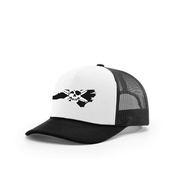 LOGO HAT - STATE OF NC OUTLINE