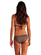 Vitamin A VITAMIN A EMELIA TRIPLE STRAP FULL COVERAGE BOTTOM