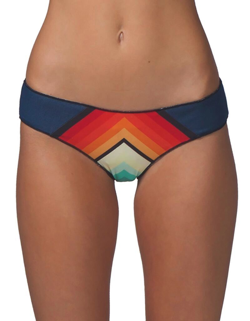 Rip Curl RIP CURL WOMENS SURF DAZE HIPSTER BOTTOM