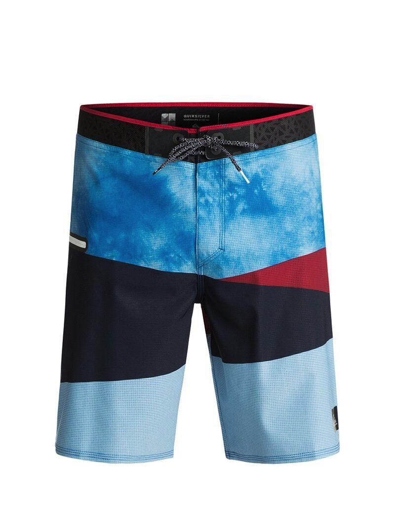 Mens Swimwear QUIKSILVER MENS SLASH 20 TRUNKS
