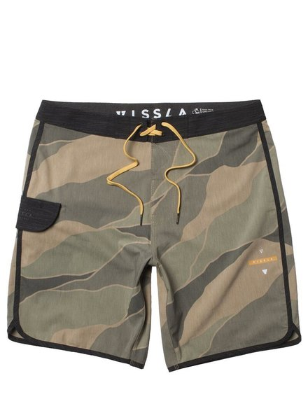 Vissla VISSLA BORDERTOWN TRUNK