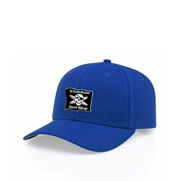 Whalebone Logo LOGO HAT - ORIGINAL FLEX FIT
