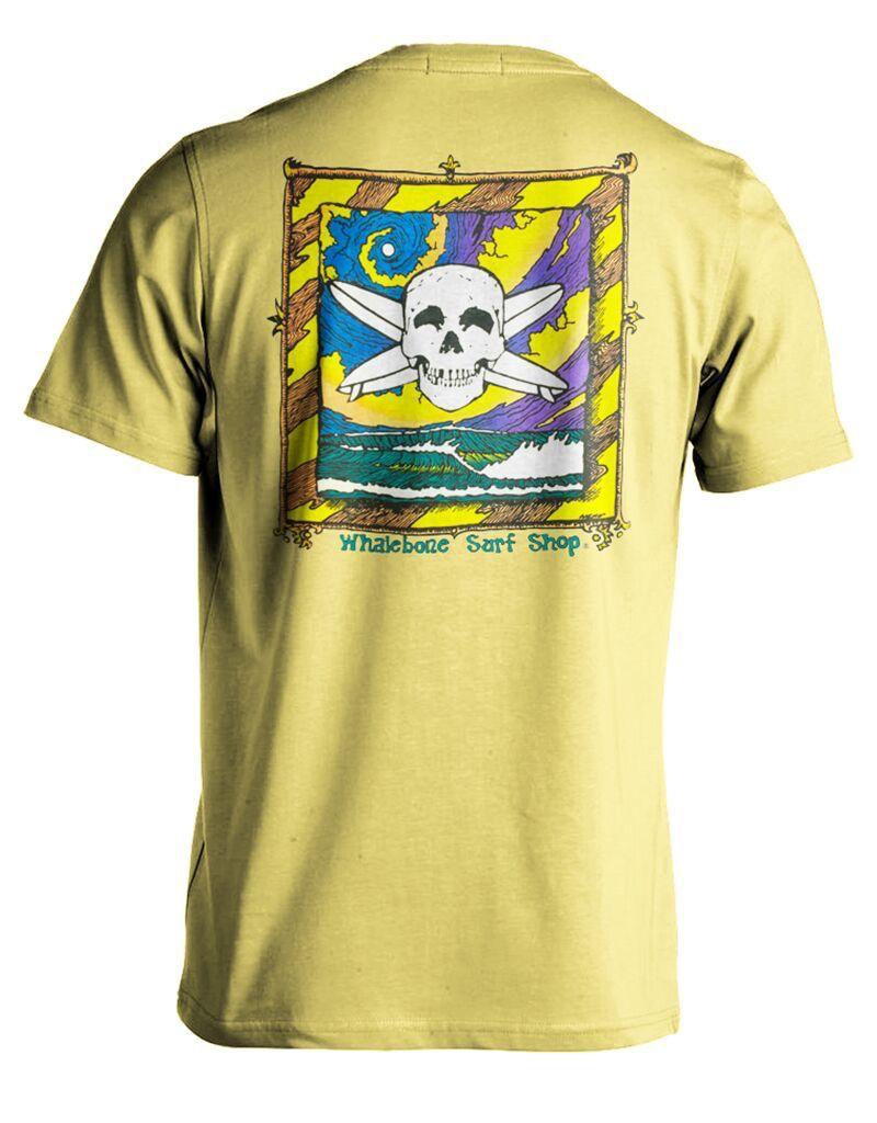 Whalebone Logo NEMO PREMIUM SHORT SLEEVE TEE