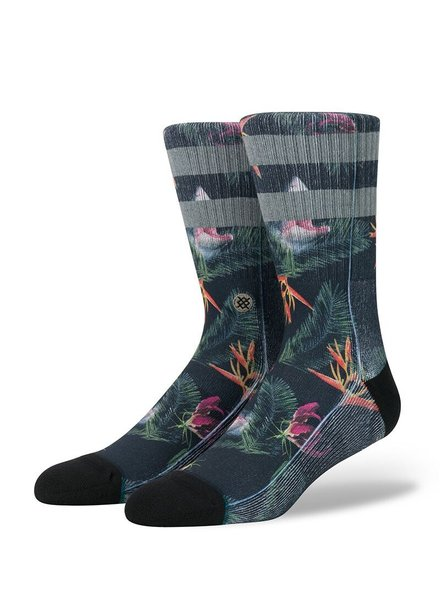 Stance STANCE MENS FISH FOOD SOCKS