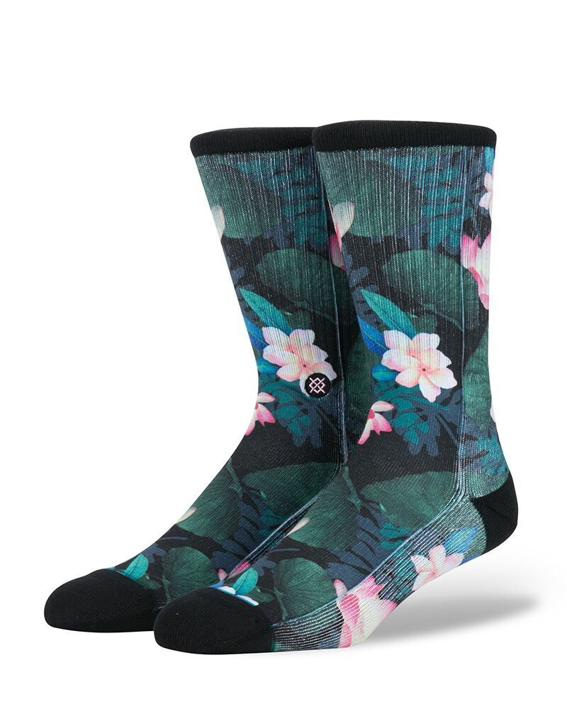 Stance STANCE MENS NO VACANCY SOCKS