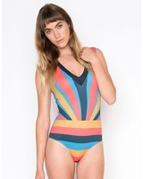 SEEA SEEA RHEA SUNRISE ONE PIECE