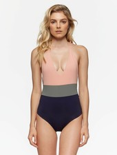 Tavik TAVIK WOMENS CHASE ONE PIECE