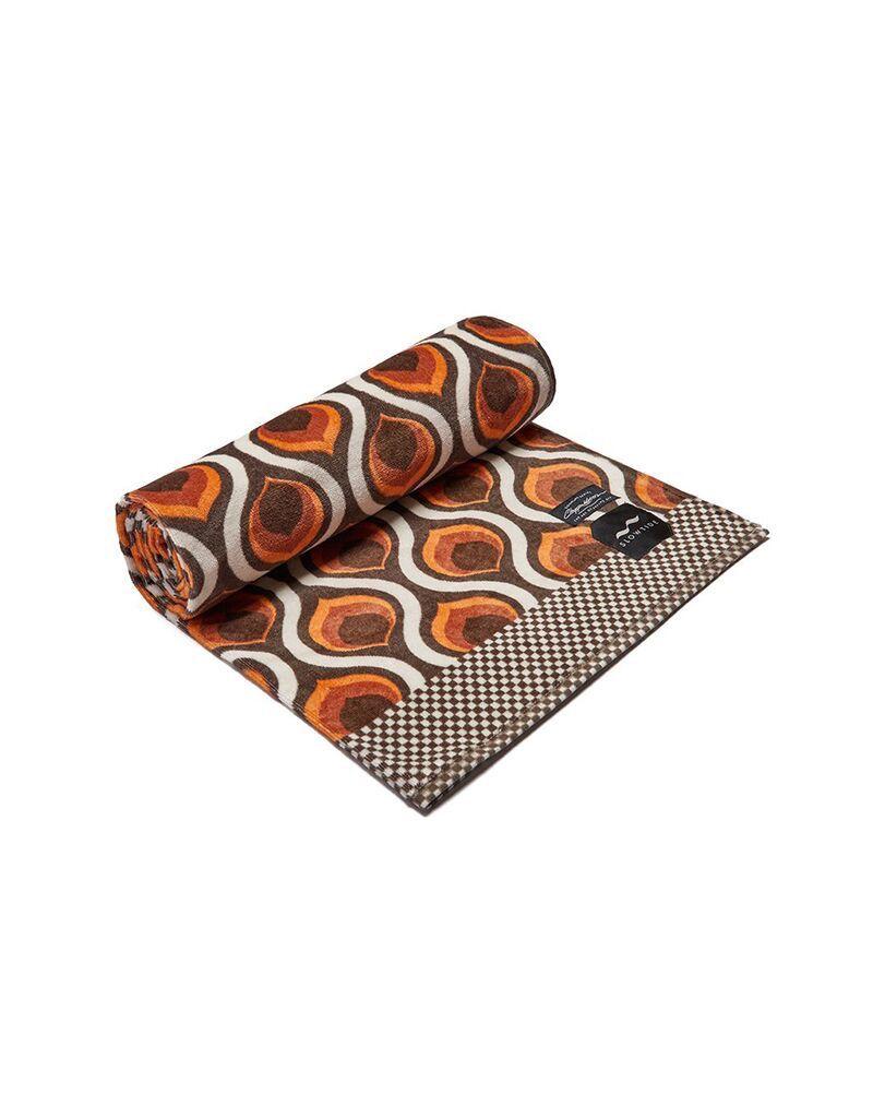 MISC SLOWTIDE CABARITA BLOOM TOWEL