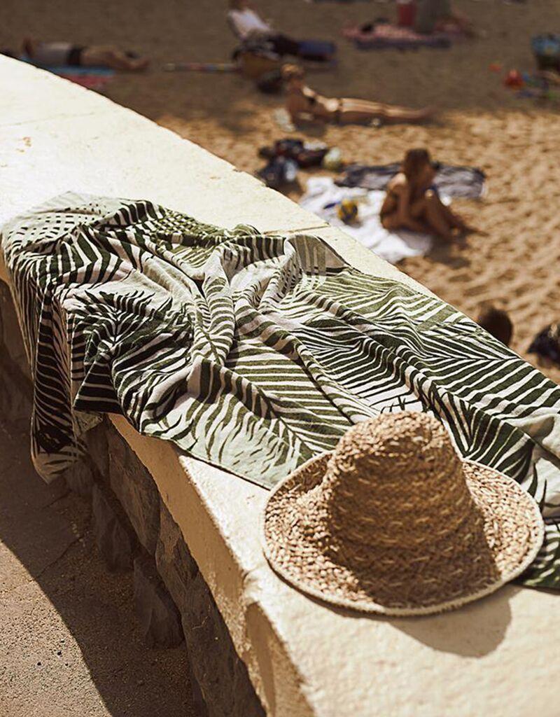 MISC SLOWTIDE HALA TOWEL