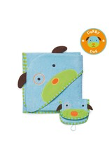 Skip Hop Skip Hop Zoo Hooded Towel
