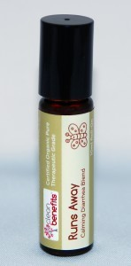 clean benefits Baby Aromatherapy Roll-ons