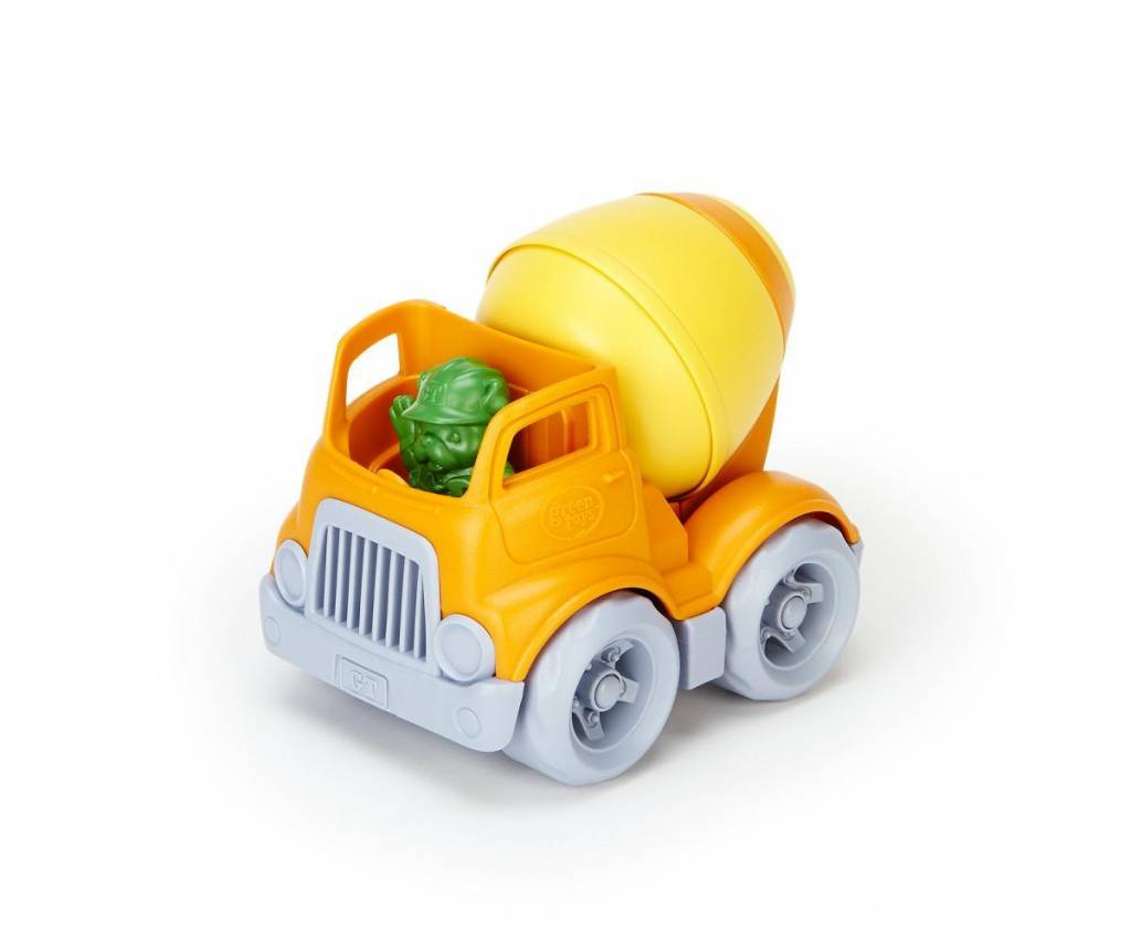 Green Toys Green Toys Construction Trucks