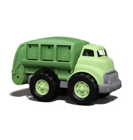 Green Toys Recycling Truck