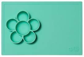 Ezpz Play Mat - Flower