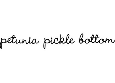 Petunia Pickle Bottom
