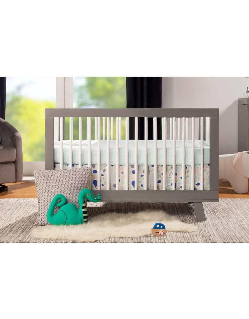 Baby Letto Hudson 3 in 1 Convertible Crib