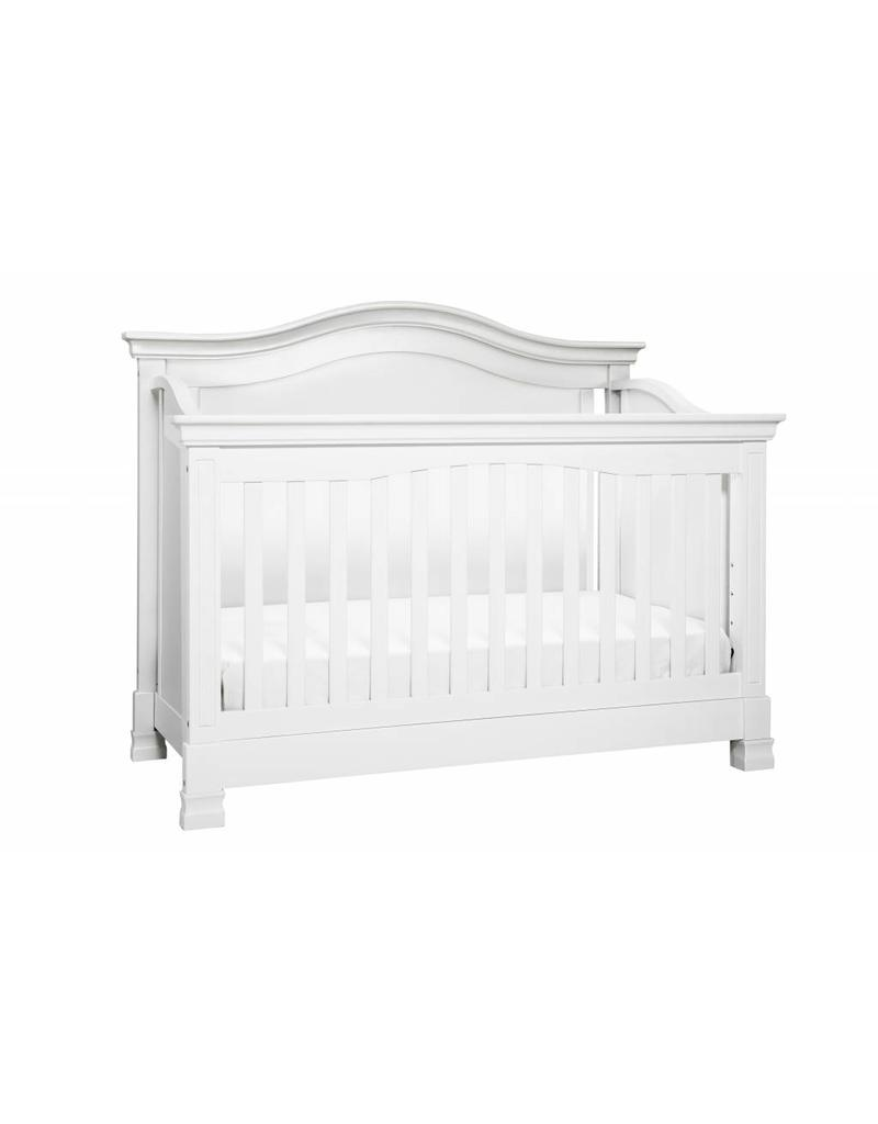 Million Dollar Baby Louis Collection White