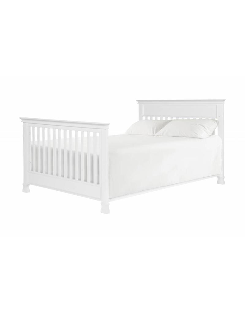 Million Dollar Baby Foothill Collection White