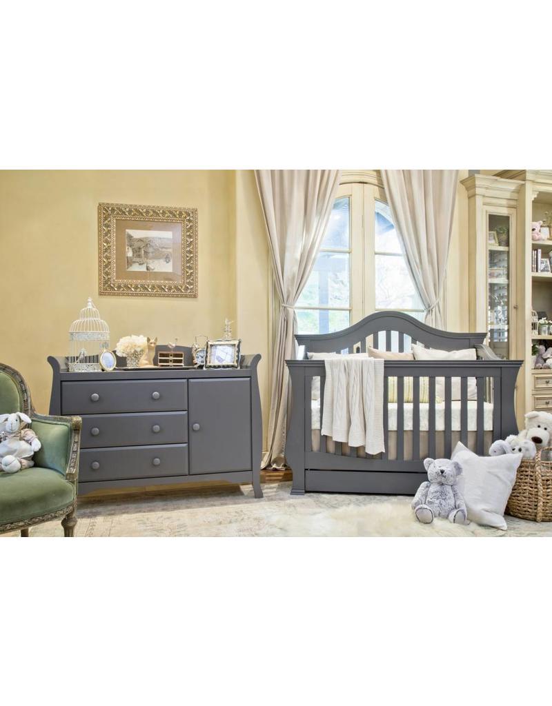 Million Dollar Baby Ashbury Collection Manor Grey