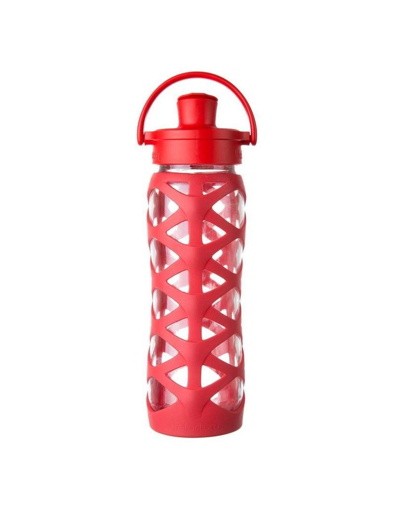 Life Factory 22oz Active Cap Bottle