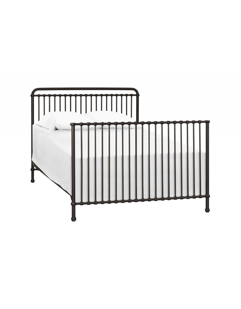 jayden convertible crib in inc products lusso baby gg kids ebony wood davinci angle
