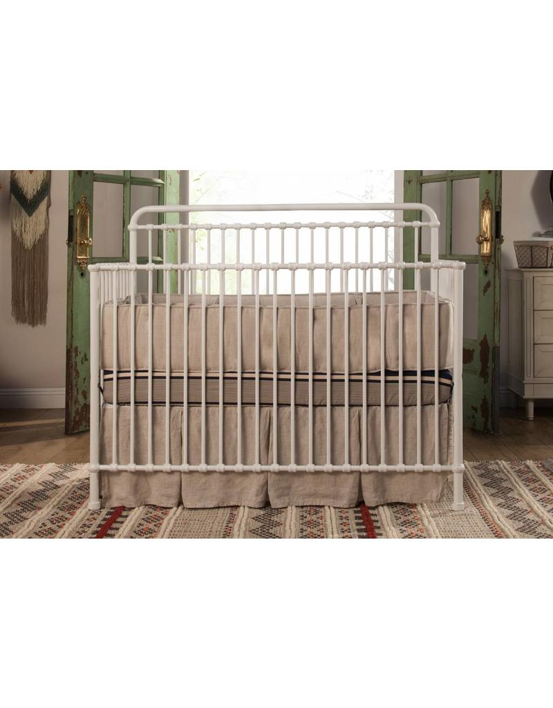 furniture bedding crib cribs imperio on custom gold from grey a pin romina