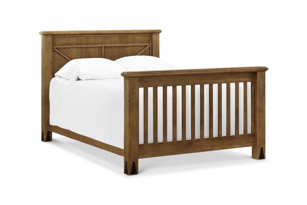 Franklin & Ben Providence Collection Rustic Natural