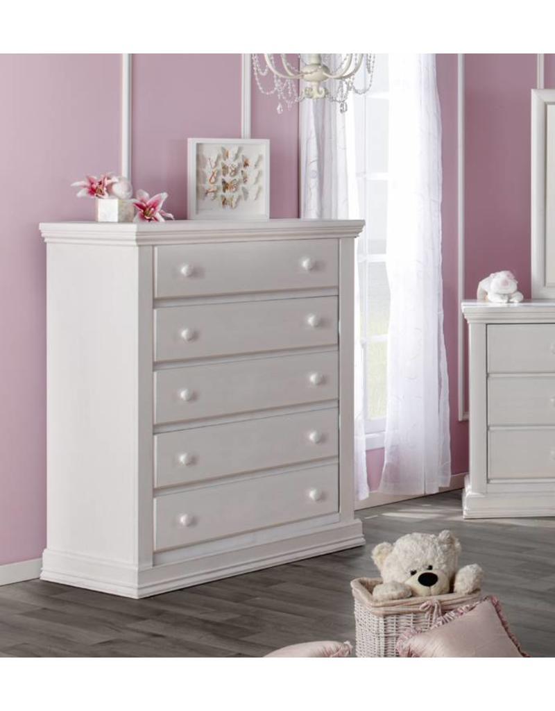 Pali Design Modena Collection Vintage White