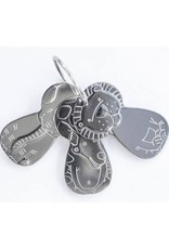 Kleynimals Stainless Steel Keys