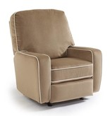 Best Chairs Billings Glider Recliner
