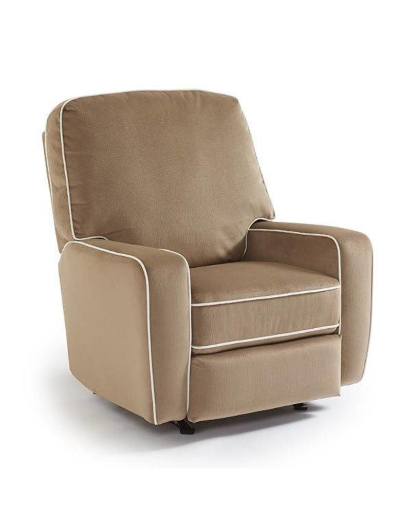 Best Chairs Billings Glider Recliner