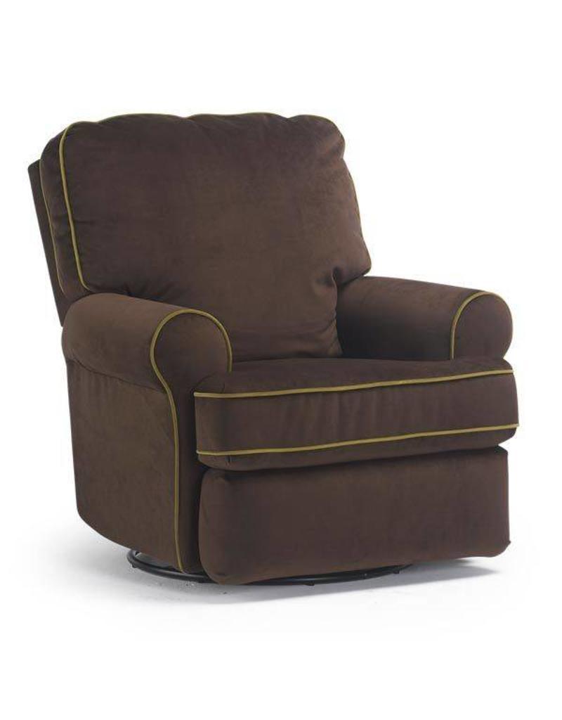 Best Chairs Trenton Glider Recliner