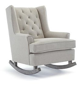 Best Chairs Paris Rocker
