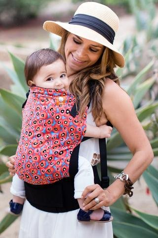 Tula Toddler Carrier