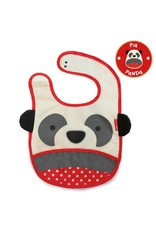 Skip Hop Zoo Tuck-Away Baby Bib